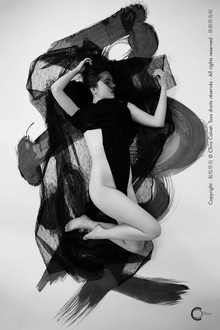 Chris Calvet - Amour 6607
