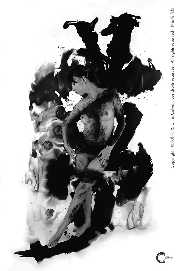 Chris Calvet - Le Rêve 2-2 6728