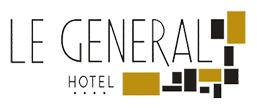 Chris Calvet - Hotel le général