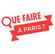 que faire-Paris