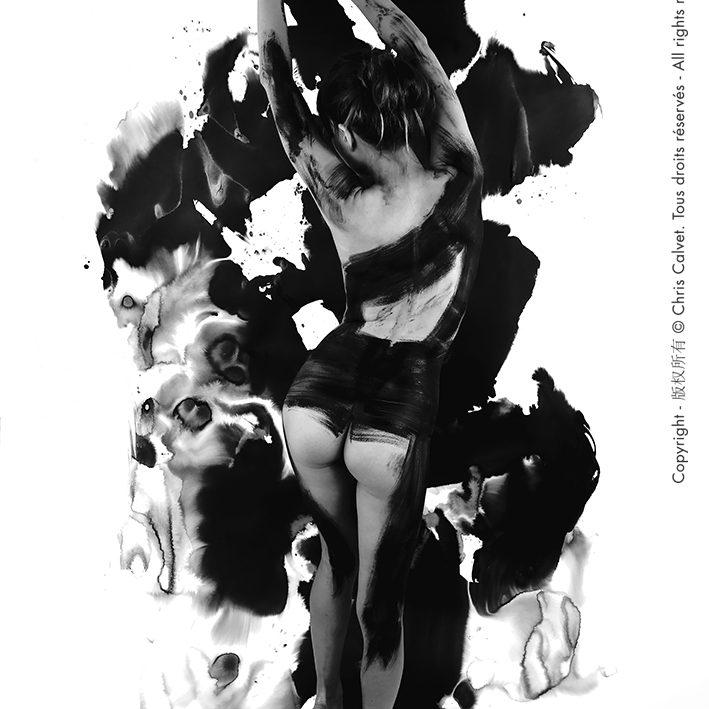 Chris Calvet - Le Rêve 1-2 6645
